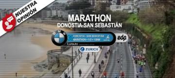 Maratón San Sebastián 2015