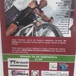 Reto 24 horas sobre la bicicleta (24/09/2016 – 25/09/2016)