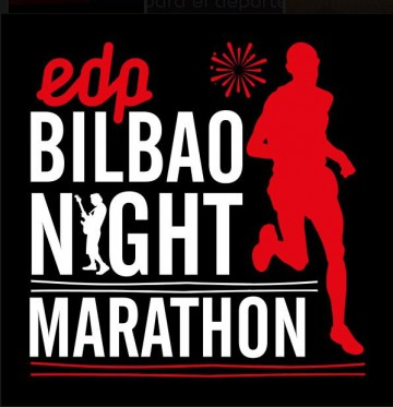 Bilbao Night Marathon 2016