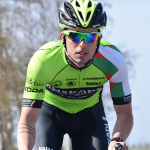 Imanol Estévez se retira del ciclismo profesional