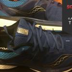 Review de Saucony Triumph ISO3
