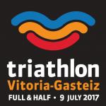 Recorrido del sector de bici de Triathlon Vitoria-Gasteiz