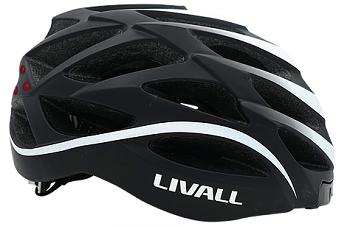 Casco Livall BH62 blanco