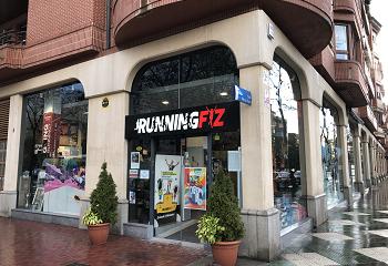 Runningfiz zapatillas
