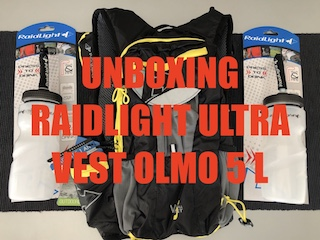 Raidlight Ultra Vest portada