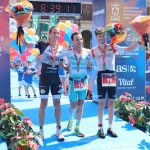 Así vivimos Triathlon Vitoria-Gasteiz 2018