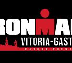 Logo Ironman Vitoria-Gasteiz